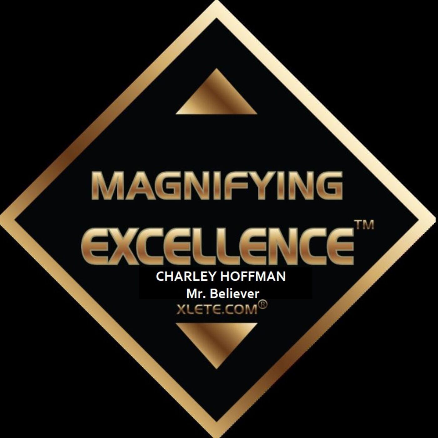 PGA Tour's Charley Hoffman - This Is How Powerful Self Belief Is - Epidose 6
