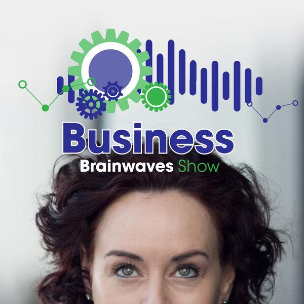 Business Brainwaves with Renate Jute Podcast Artwork Image