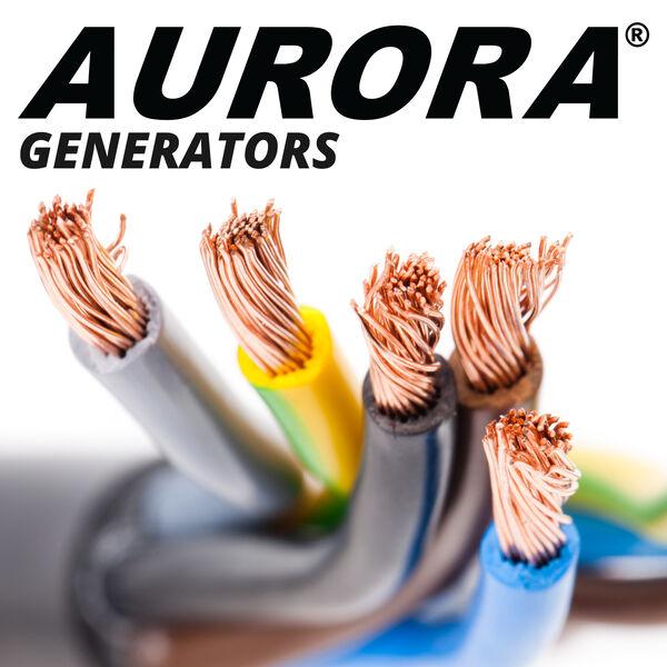 Generators Podcast Artwork Image