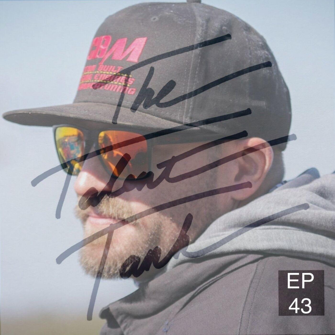 EP 43 Josh West