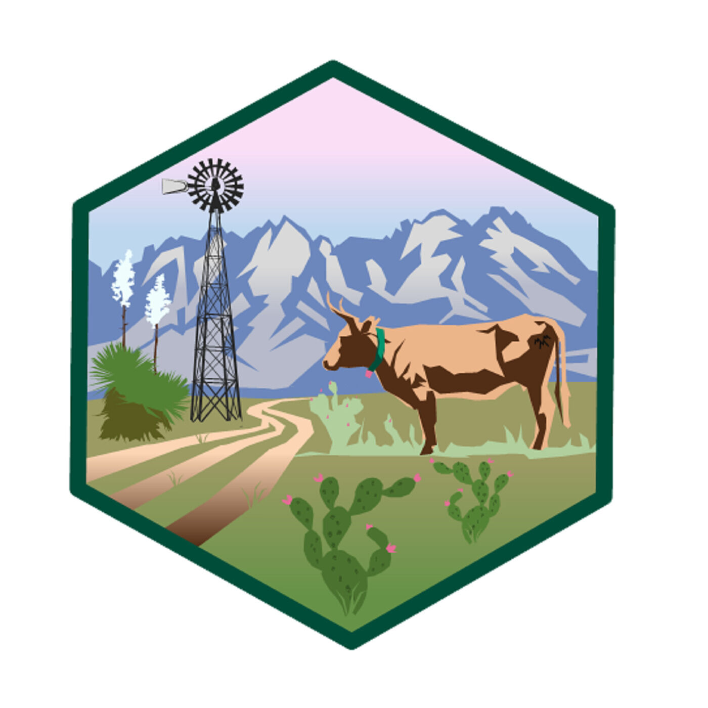 The Sustainable Southwest Beef Project