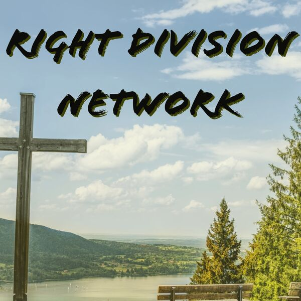 Right Division Network Podcast Artwork Image