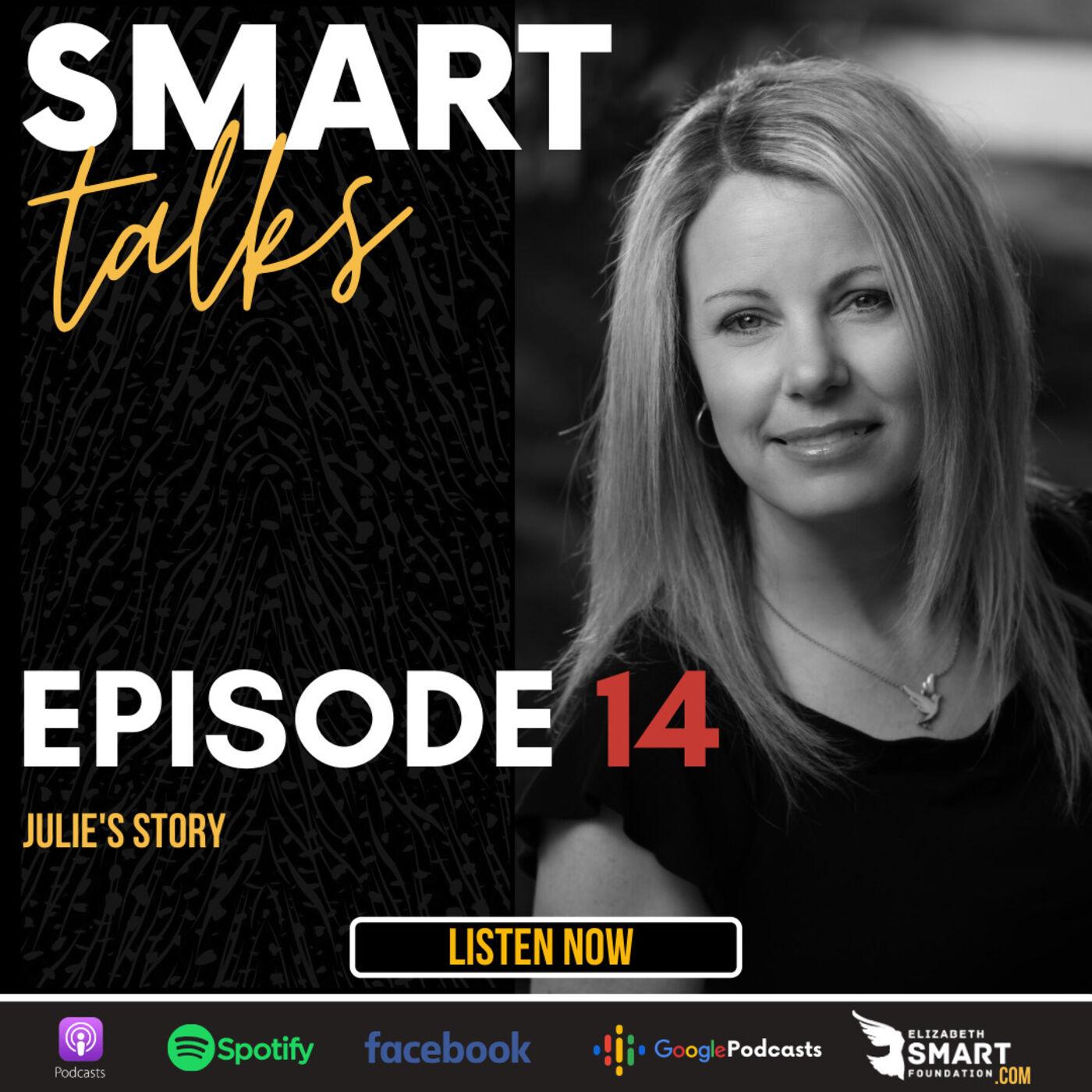 Episode 14: Julie's Story