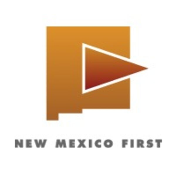New Mexico First's Podcast Podcast Artwork Image