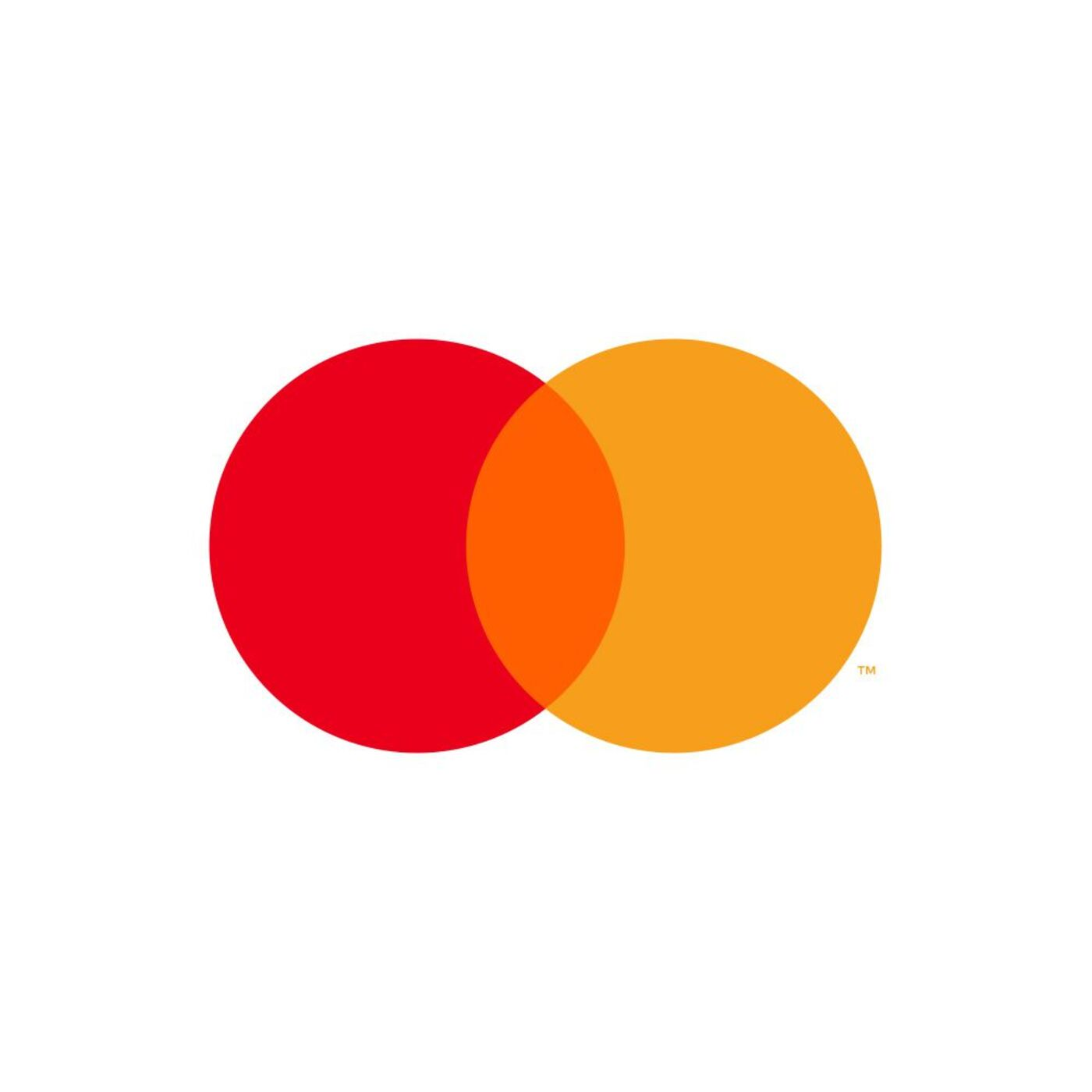 The MasterCard Symbol