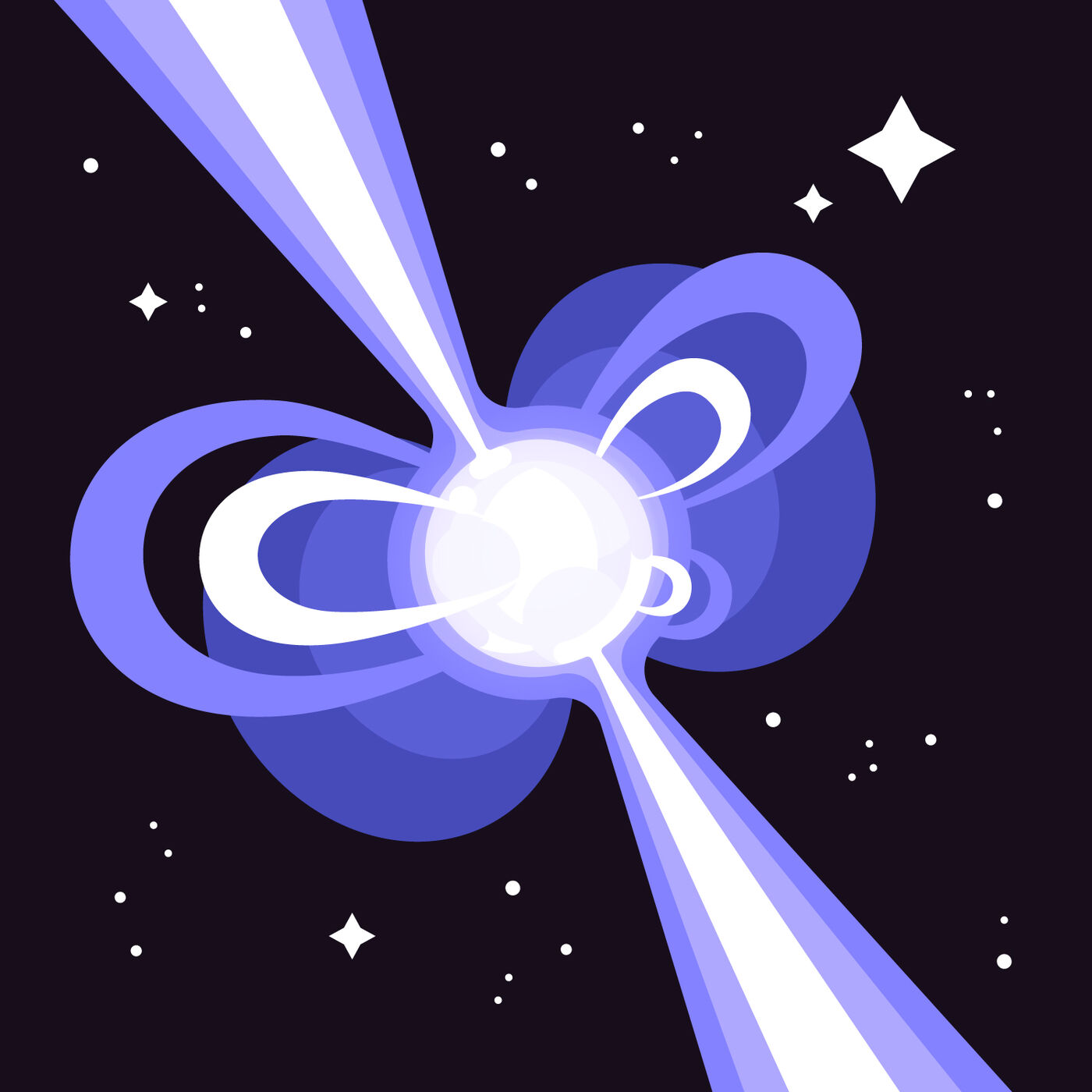 Estrellas de neutrones, pulsares y magnetares