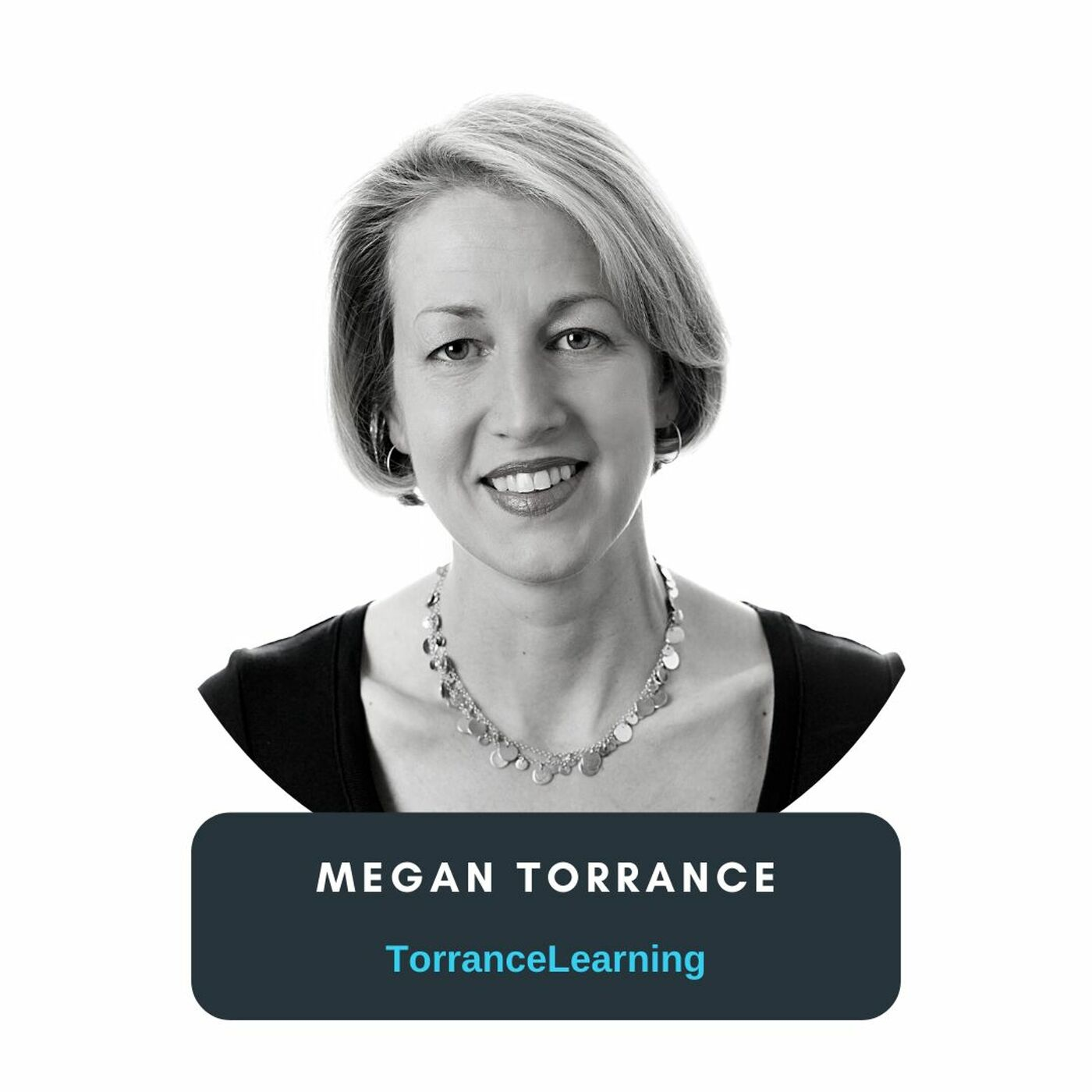 63 // Using Agile to Push Past Perfection with Megan Torrance