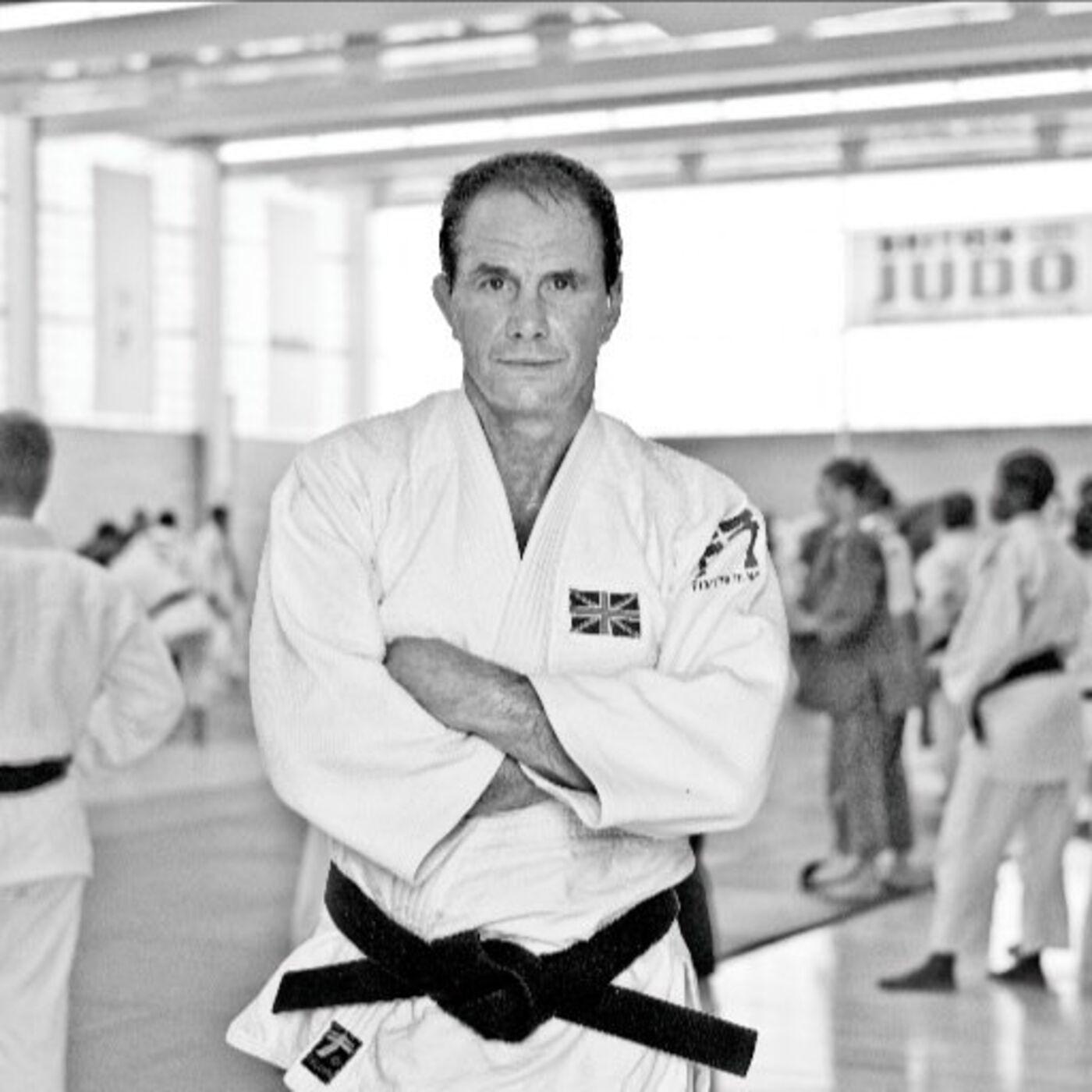 Neil Adams - (Part 1) World Judo Champion