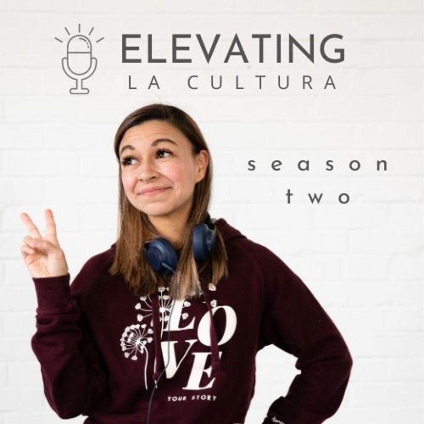 Karina Mora: Season 2 Health & Wellness Intro