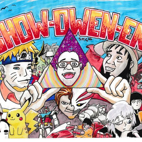 ShowOwenEn's Podcast Podcast Artwork Image