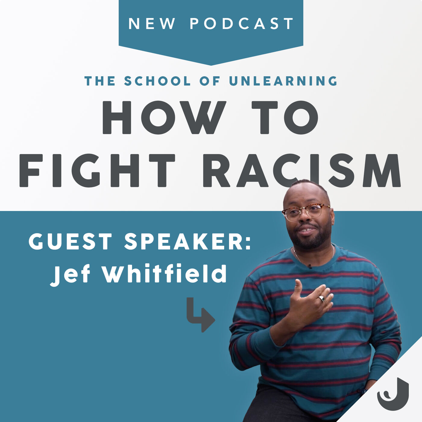 How To Fight Racism - TSOU EP. 49