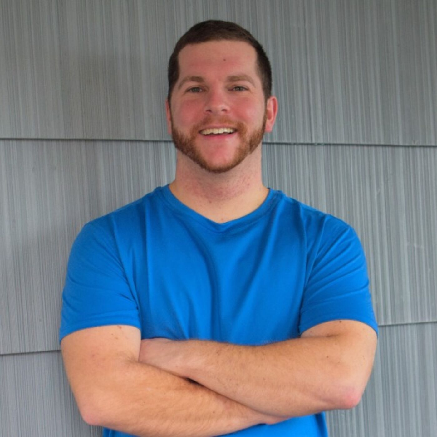 Up and Coming Coach and Author | Jacob Craig
