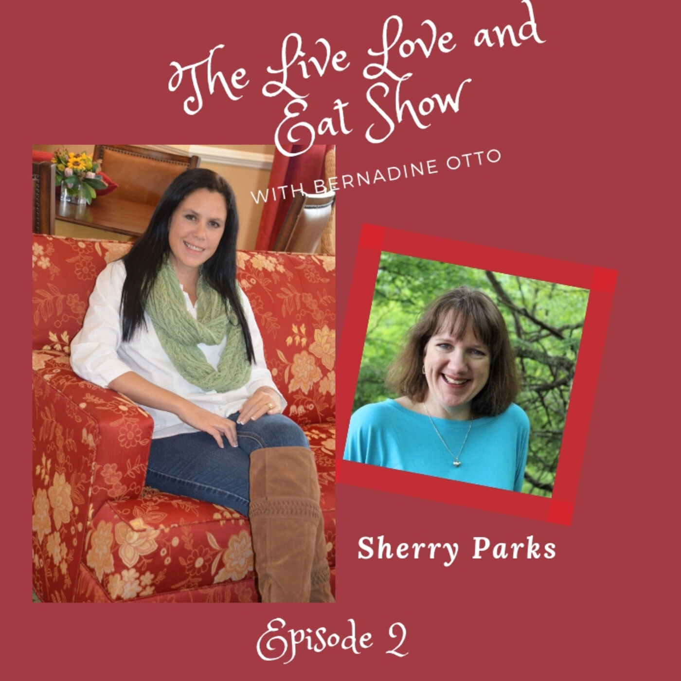Episode 2:  How to Change your Mindset around Money with Sherry Parks