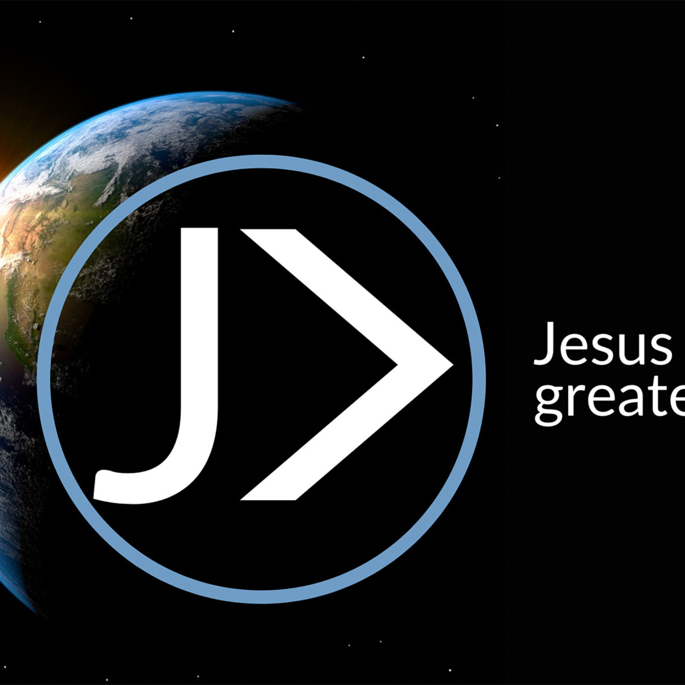 Jesus is Greater Than... Part 1