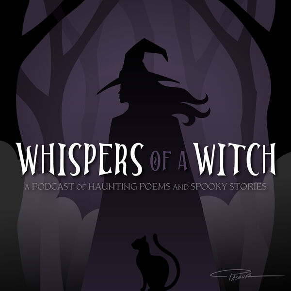 Whispers of a Witch Podcast Artwork Image
