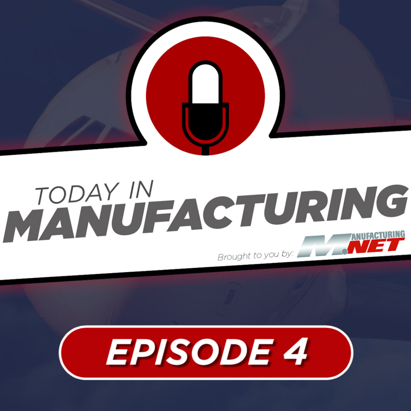 Today in Manufacturing Ep. 4: Boeing's Engine Explosion, Digital Immortality, New Warships, Musk's $15B Tweet & Gunpowder Plant Explosion Update