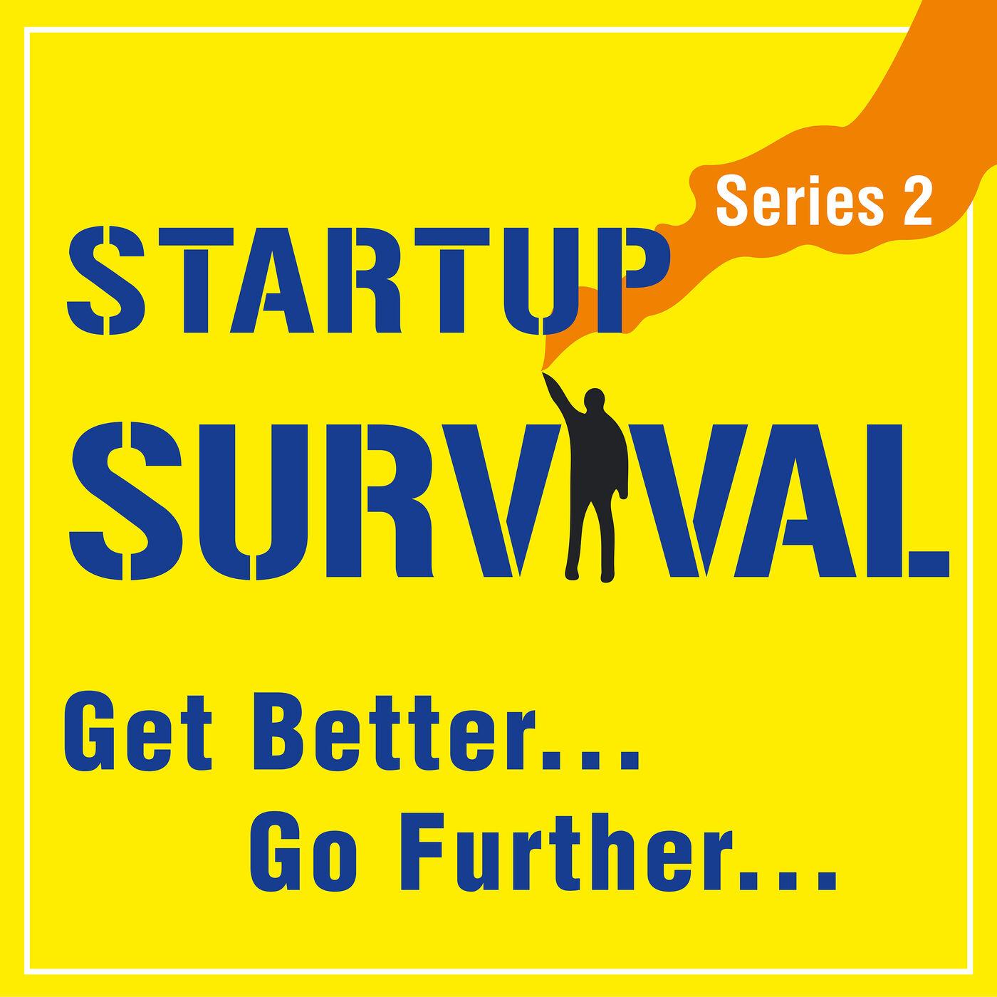 Episode 7 - How to Start and Grow a Social Enterprise