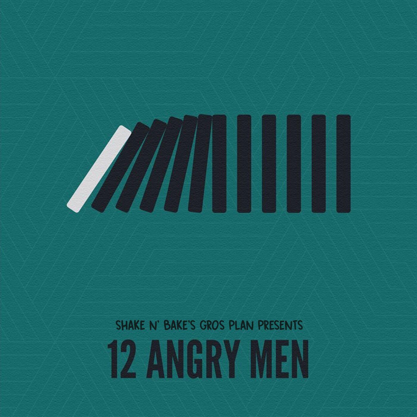 Shake n' Bake: S05E10 - 12 Angry Men