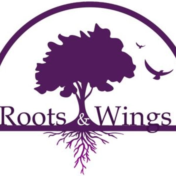 Roots and Wings  Podcast Artwork Image