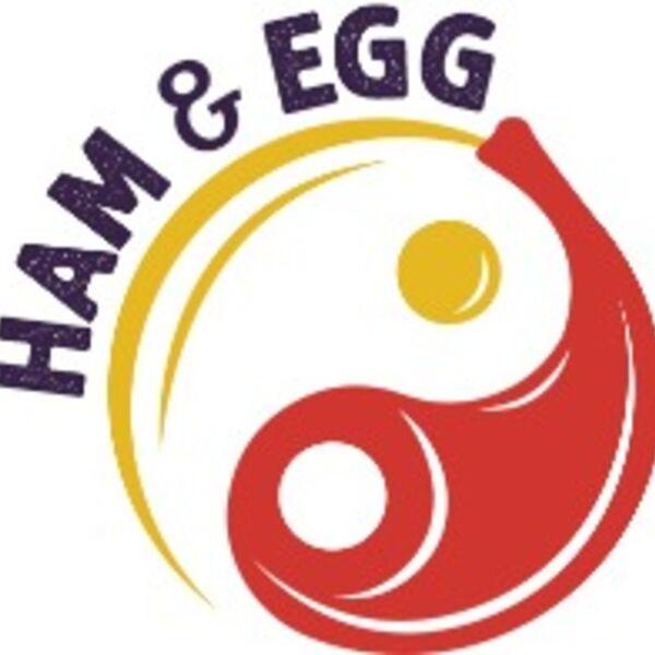 Ham & Egg Podcast Artwork Image