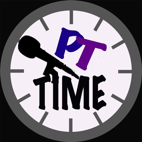 PT Time Podcast Artwork Image