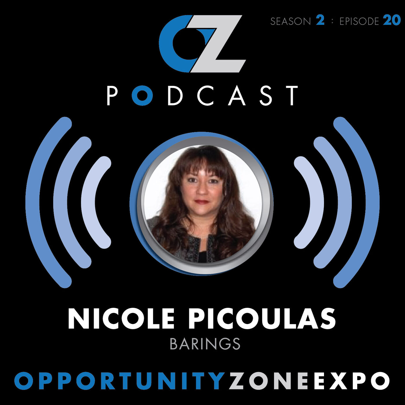 """Nicole Pecoulas - """"Barings Has the Money, Bring Us the Deals"""""""