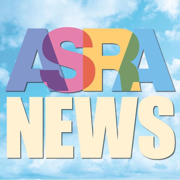 ASRA News Podcast Artwork Image