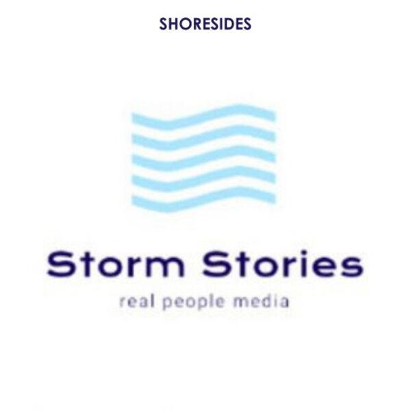 Storm Stories  Podcast Artwork Image