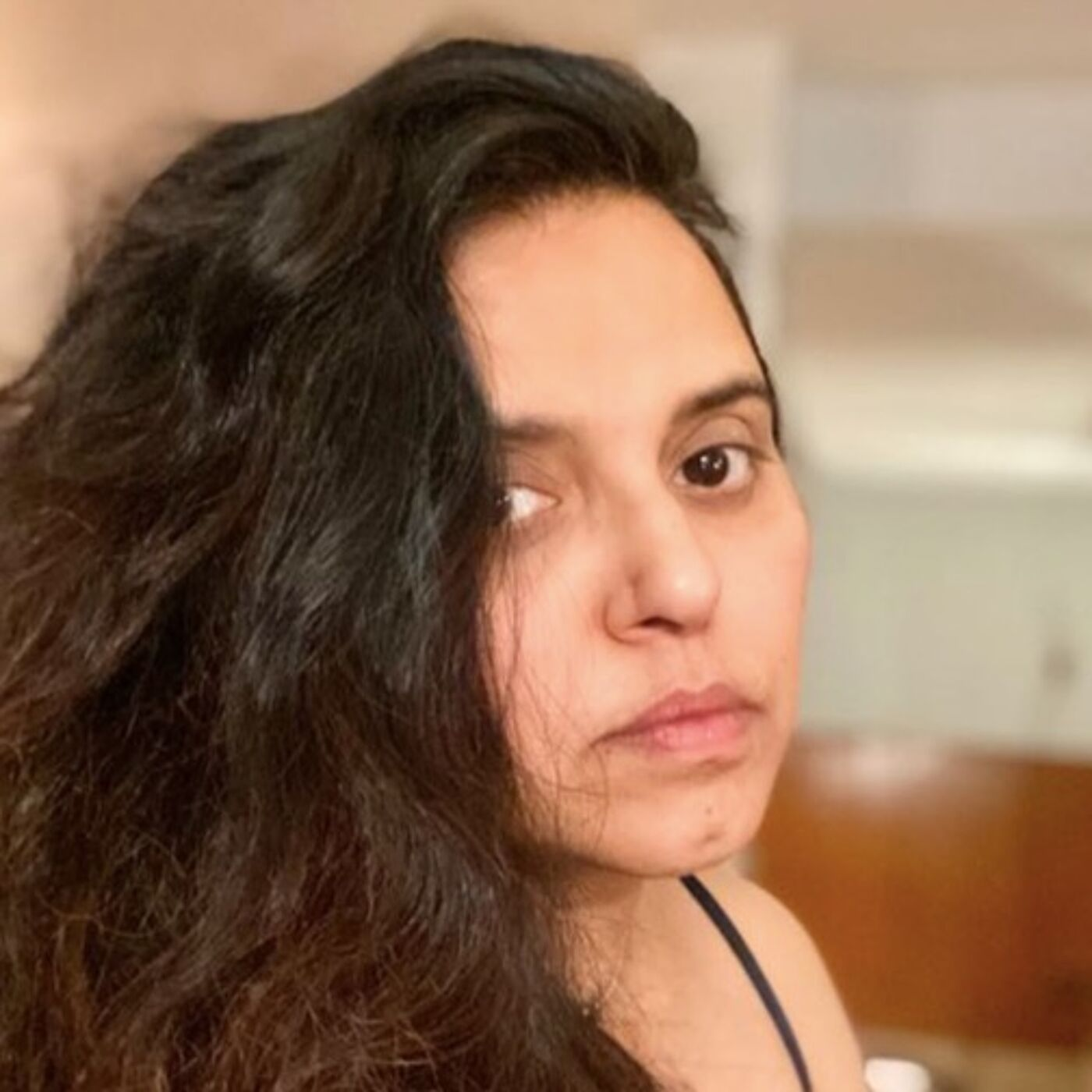 J-POD: Delhi photographer who shot the last lap of COVID victims with just a phone: Parul Sharma