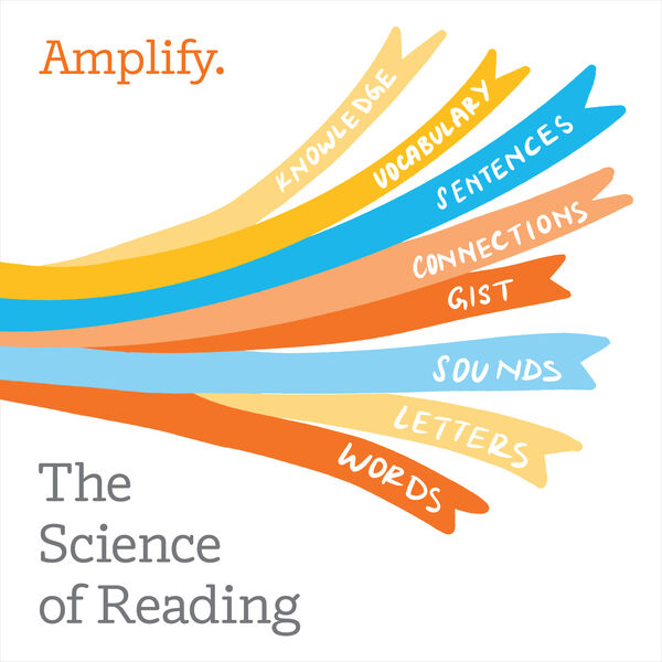 Science of Reading: The Podcast Podcast Artwork Image