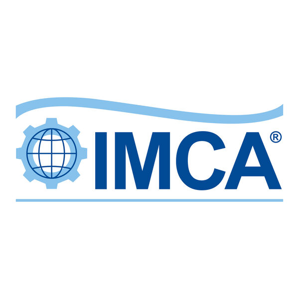 IMCA Podcast Artwork Image