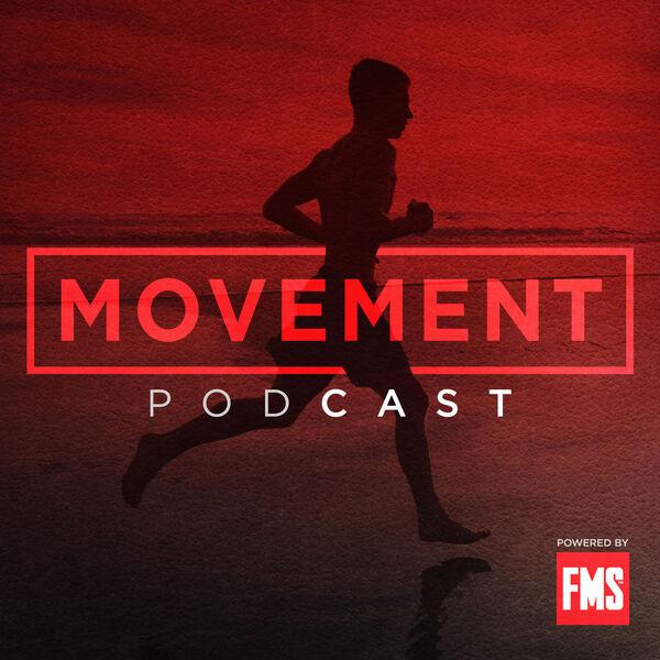 Movement Podcast Podcast Artwork Image