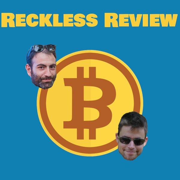 Reckless Review Podcast Artwork Image