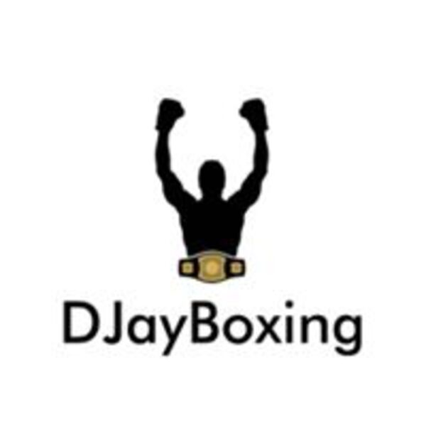 DJayBoxing - Beat to The Punch  Podcast Artwork Image