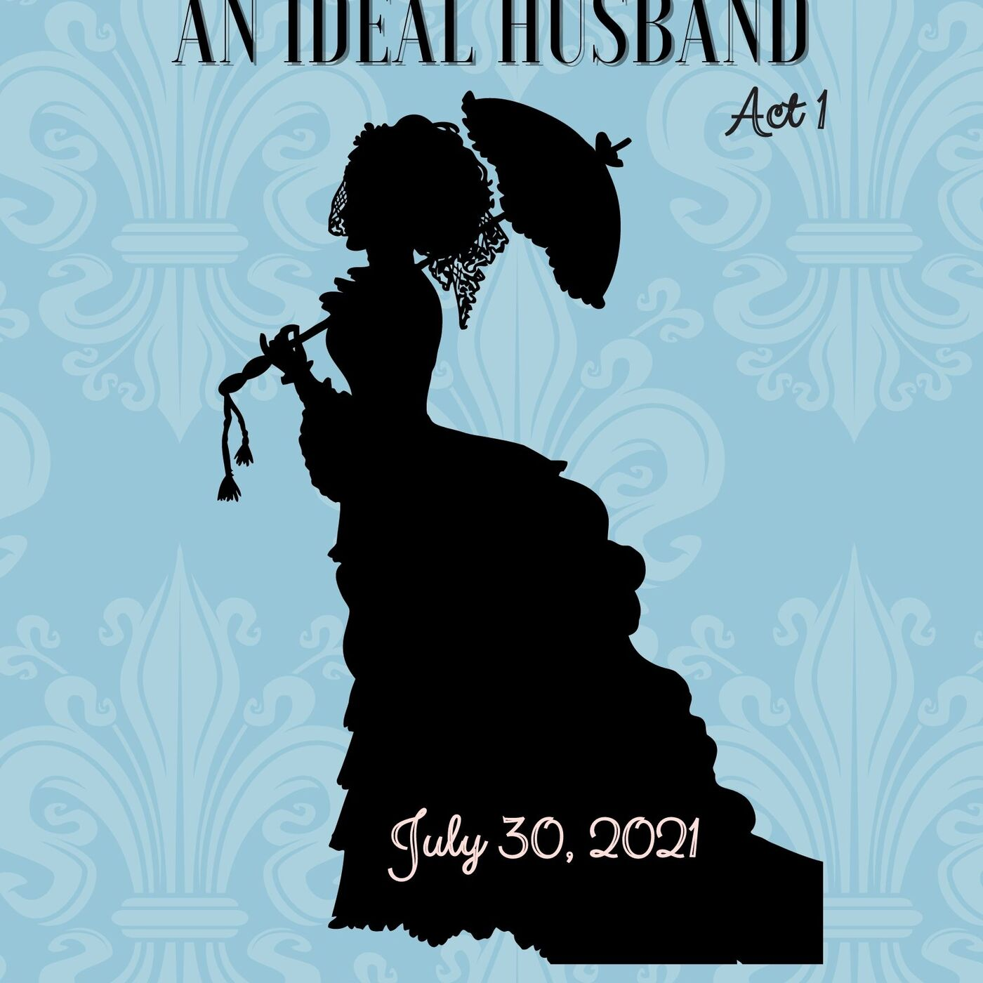 An Ideal Husband - Act 1