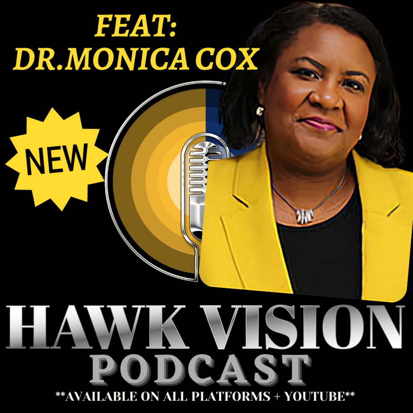 Dr. Monica Cox - The Authentic Fight For Diversity