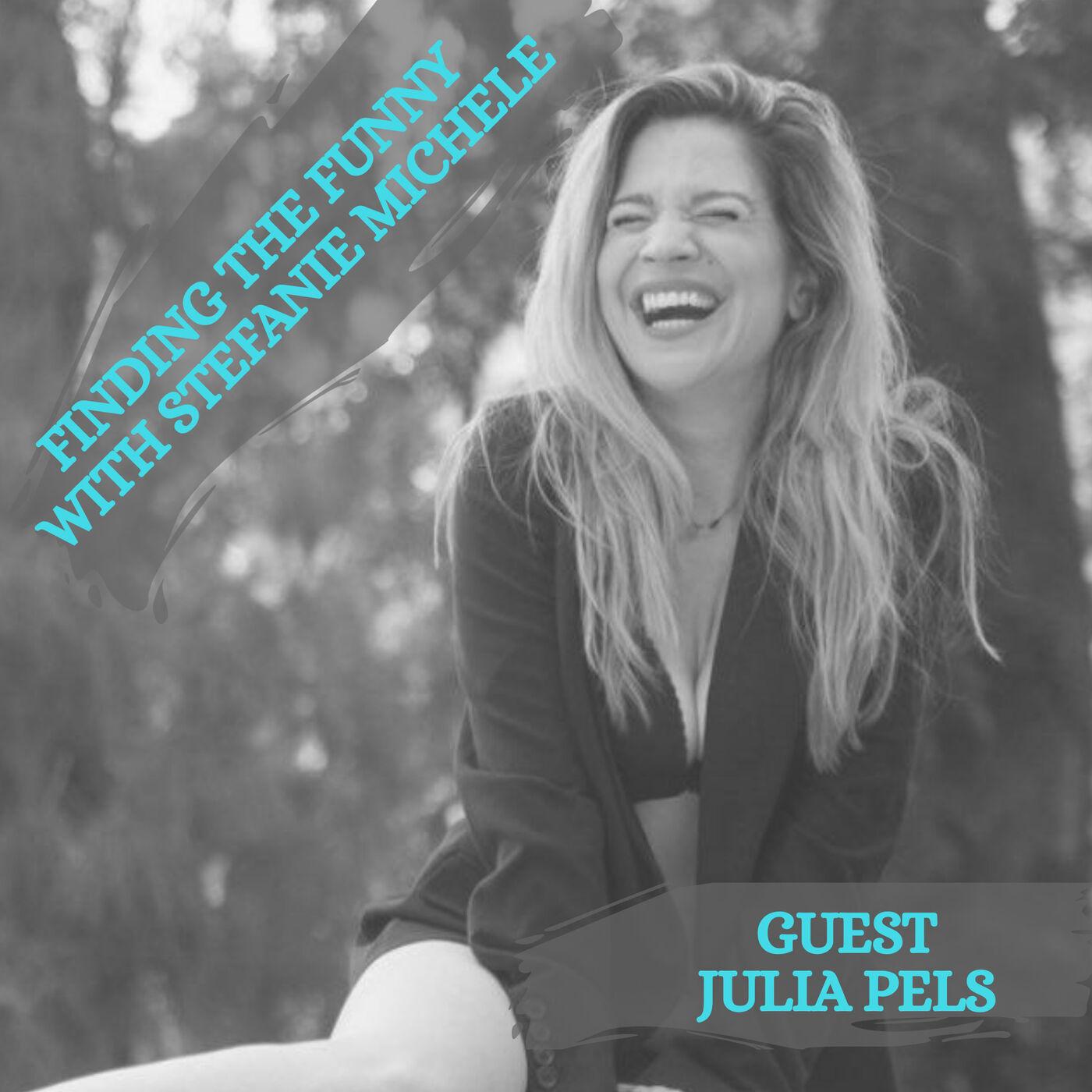 Julia Pels