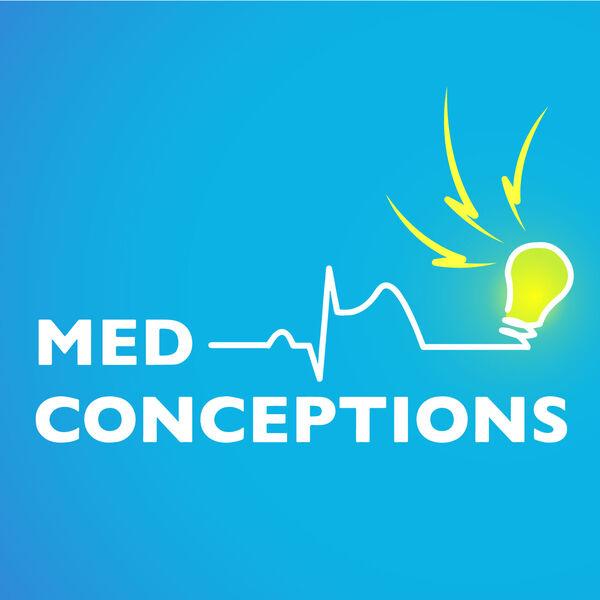 Med Conceptions Podcast Artwork Image