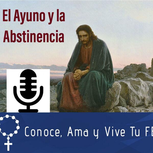 CONOCE  AMA Y VIVE TU FE Podcast Artwork Image