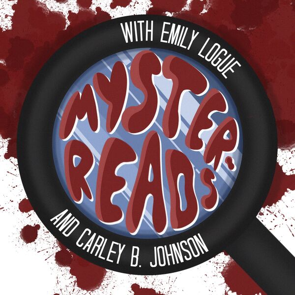 Myster-Reads Podcast Artwork Image