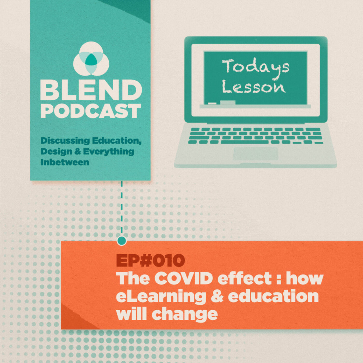 #10 The Covid Effect - How eLearning and Education will change