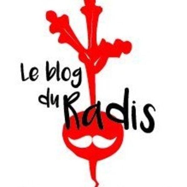 Le Radis Podcast Artwork Image