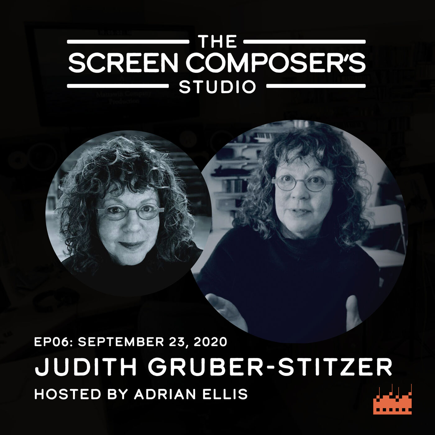 Judith Gruber-Stitzer - Rhythm and Color
