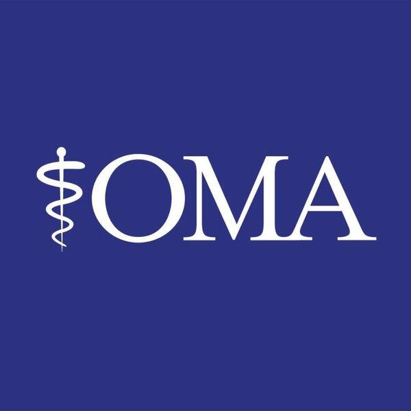OMA Spotlight on Health  Podcast Artwork Image