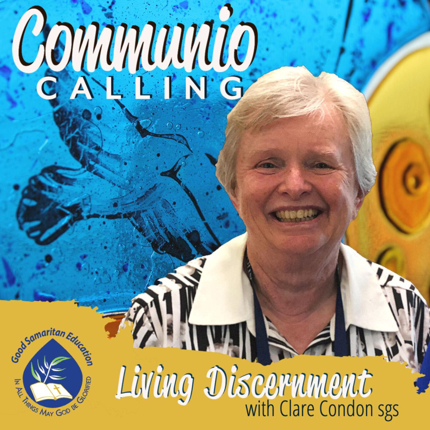 Living Discernment