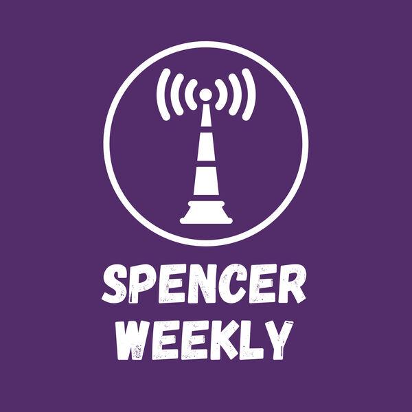 Spencer Weekly Podcast Artwork Image
