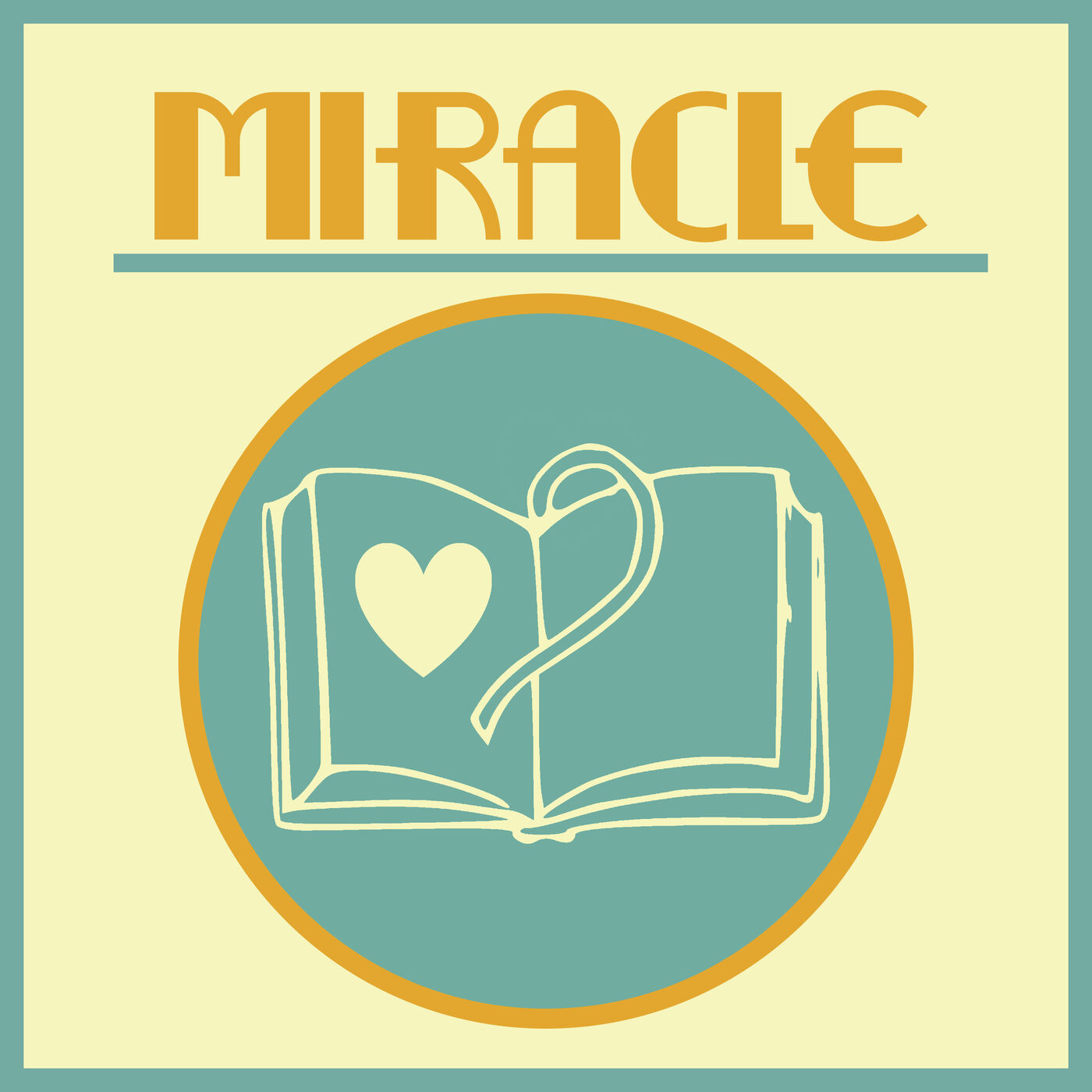 MIRACLE: Feeling inadequate? Doubting your abilities? We Know Just What You Need!
