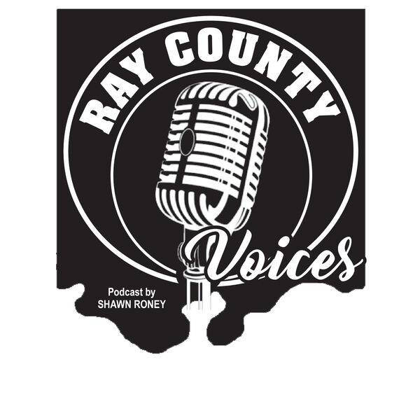 Ray County Voices Podcast Artwork Image