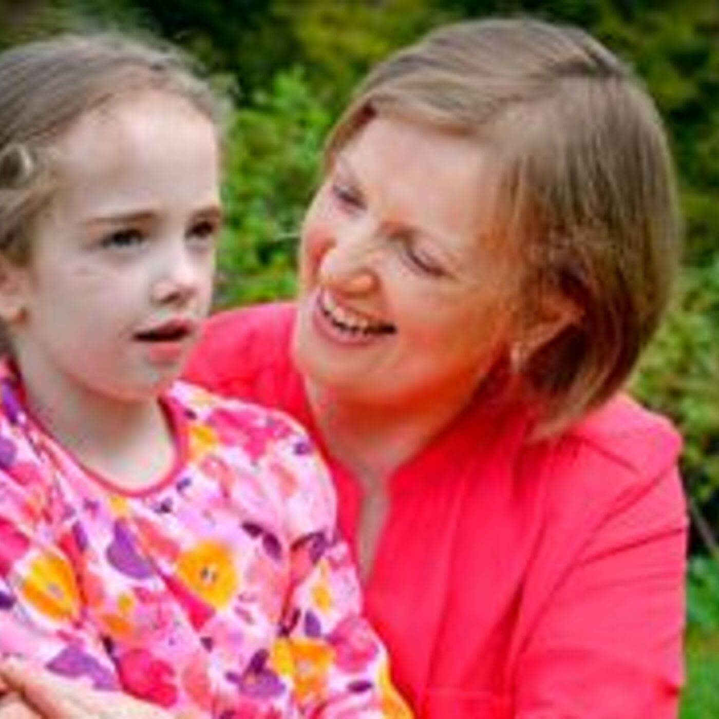 Vera Twomey - fighting for Ava