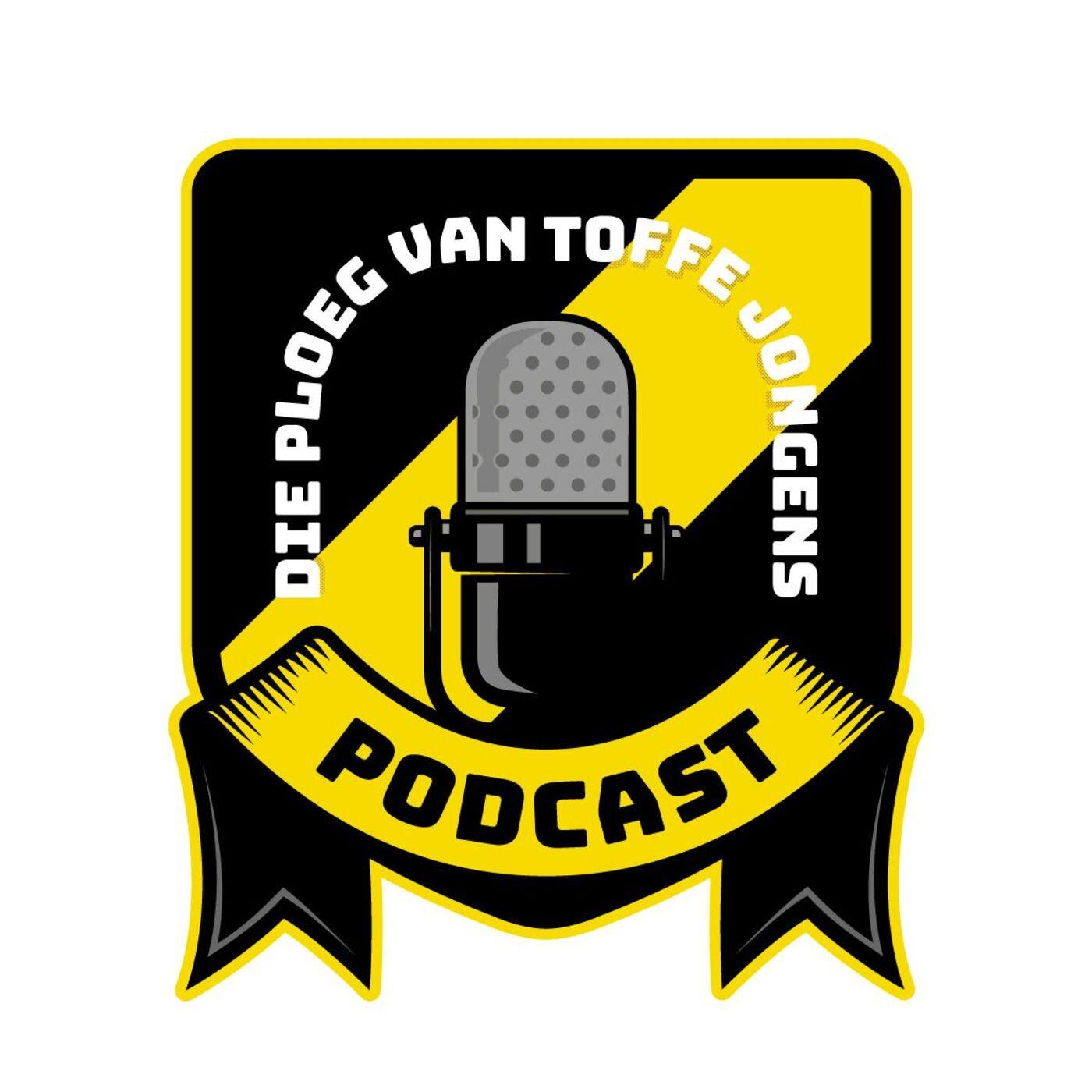 Die Ploeg Van Toffe Jongens Podcast logo